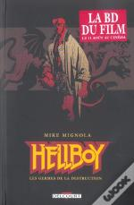 Hellboy T.1 ; Les Germes De La Destruction