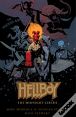 Hellboy: The Midnight Circus