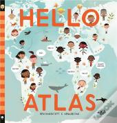 Hello Atlas - Tome  - Hello Atlas