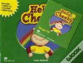 Hello Cheeky Pupils Book