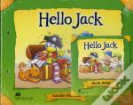 Hello Jack Pupils Book Pack 3 Años