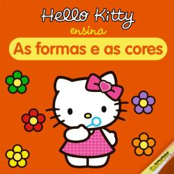 Wook.pt - Hello Kitty - Ensina as Formas e as Cores