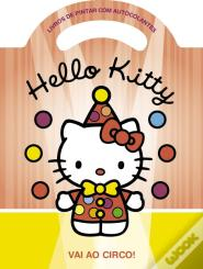 Hello Kitty - Vai ao Circo!