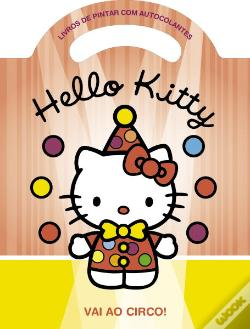 Wook.pt - Hello Kitty - Vai ao Circo!