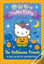 Hello Kitty And Friends (13) - The Halloween Parade