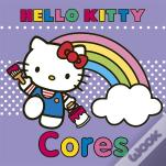 Hello Kitty - Cores