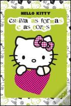 Hello Kitty ensina as formas e as cores