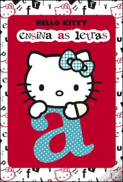 Wook.pt - Hello Kitty ensina as letras