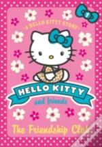 Hello Kitty Friends Frie Pb