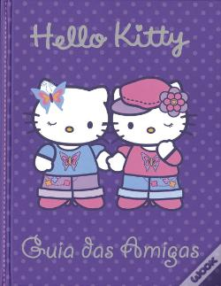 Wook.pt - Hello Kitty - Guia das Amigas