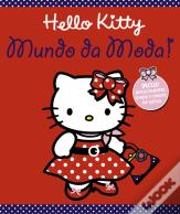 Hello Kitty - Mundo da Moda