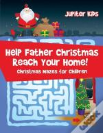 Help Father Christmas Reach Your Home!