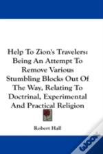 Help To Zion'S Travelers