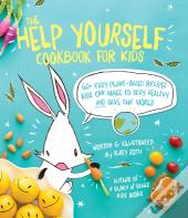 Help Yourself Cookbook For Kids (Pageperfect Nook Book)