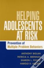 Helping Adolescents At Risk