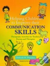 Helping Children To Improve Their Communication Skills