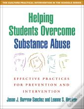 Helping Students Overcome Substance Abuse