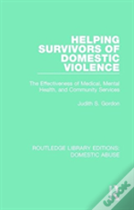 Helping Survivors Of Domestic Rle