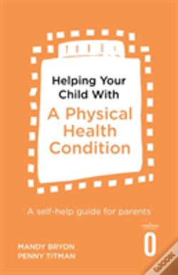 Wook.pt - Helping Your Child With A Physical Health Condition
