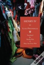 Henry Iv: Followed By 'The License'