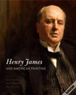 Wook.pt - Henry James And American Painting