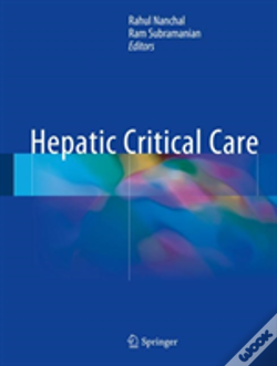 Wook.pt - Hepatic Critical Care