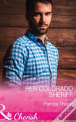Her Colorado Sheriff (Rocky Mountain Twins, Book 3)