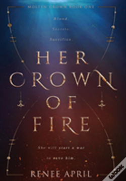 Wook.pt - Her Crown Of Fire