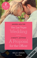 Her Las Vegas Wedding