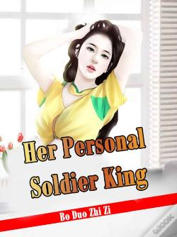 Wook.pt - Her Personal Soldier King