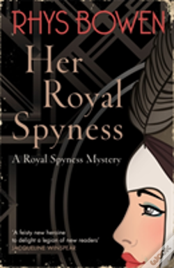 Wook.pt - Her Royal Spyness