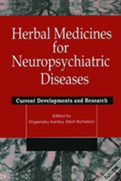 Wook.pt - Herbal Medicines For Neuropsychiatric Diseases