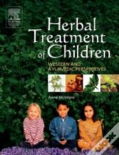 Herbal Treatment Of Children