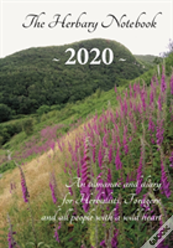 Wook.pt - Herbary Notebook 2020 The
