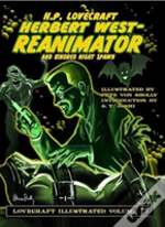 Herbert West-Reanimator And Kindred Night Spawn