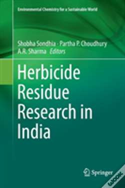 Wook.pt - Herbicide Residue Research In India