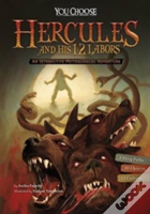 Hercules And His 12 Labours