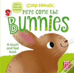 Wook.pt - Here Come The Bunnies
