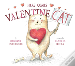 Wook.pt - Here Comes Valentine Cat