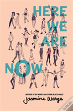 Wook.pt - Here We Are Now