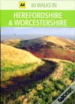 Herefordshire And Worcestershire