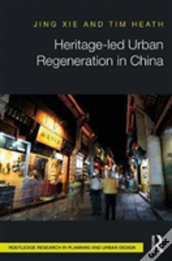 Wook.pt - Heritage-Led Urban Regeneration In China