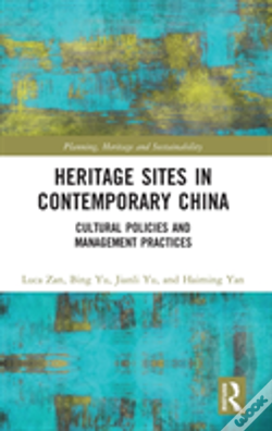 Wook.pt - Heritage Sites In Contemporary China