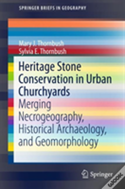 Wook.pt - Heritage Stone Conservation In Urban Churchyards