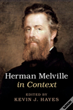 Wook.pt - Herman Melville In Context