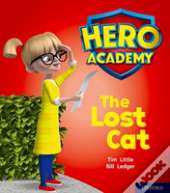 Hero Academy: Oxford Level 1, Lilac Book Band: The Lost Cat
