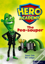 Hero Academy: Oxford Level 9, Gold Book Band: The Pea-Souper
