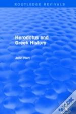 Herodotus And Greek History