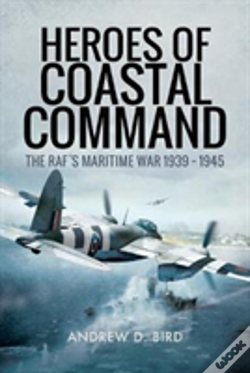 Wook.pt - Heroes Of Coastal Command