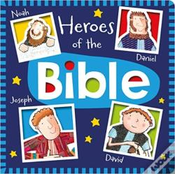 Wook.pt - Heroes Of The Bible